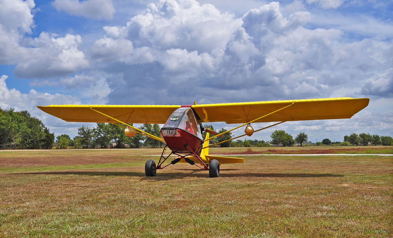 Aeroplane Manufactory - Affordable Light Sport Aircraft